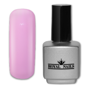 Royal Nails UV Gel Lack: UV-Gel Lack Royal Nails Orchid Pink 11 ml.