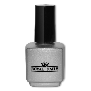 Royal Nails UV Gel Lack: UV-Grundier Gel Lack Royal Nails 11 ml.