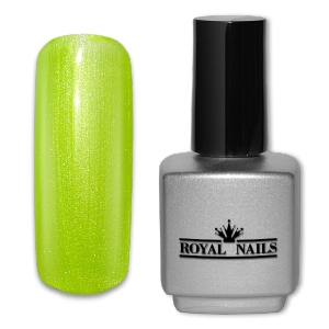 Royal Nails UV Gel Polish: UV gel polish Bitter Lemon 11 ml.