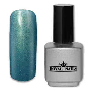 Royal Nails UV Gel Polish: UV gel polish Northern Light 11 ml.