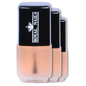 Royal Nails Nagellack: Nagelhautöl 15 ml., 3er Pack