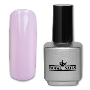 Royal Nails UV Gel Polish: UV gel polish Vanilla Ice Pink 11 ml.
