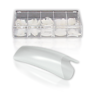 Royal Nails Royal Nails Tips: Profi Tip Box 250 Stk