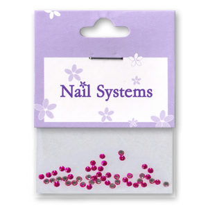 Royal Nails Rhinestones: Royal 2 Rhinestones (pink)