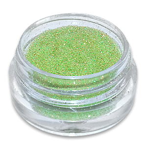 Royal Nails Paillettes et babioles: Nail Art Paillettes pour ongles Sycamore Green