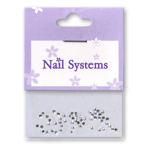 Royal Nails Rhinestones: Royal 2 Rhinestones (crystal)