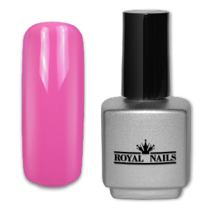 Royal Nails UV Gel Polish: UV gel polish Deep Ocean Pink11 ml.