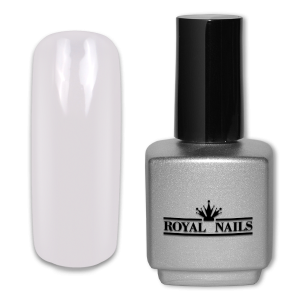 Royal Nails UV Gel Polish: Quick Nails NR. 1 MILKY WHITE 11 ml. Adhesive and Construction Gel