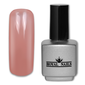 Royal Nails UV Gel Polish: Quick Nails NR. 2 NUDE 11g. Adhesive and Construction Gel