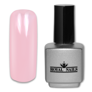 Royal Nails UV Gel Polish: Quick Nails NR. 3 ROSÉ 11 ml. Adhesive and Construction Gel