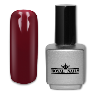 Royal Nails UV Gel Polish: UV gel polish Turkey Brown 11 ml.