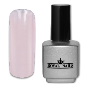 Royal Nails UV Gel Lack: UV-Gel Lack Nude 1 11 ml.