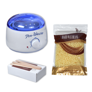 Royal Nails Paraffin Appliance: Depilatory Wax Heater Set Nr. 2
