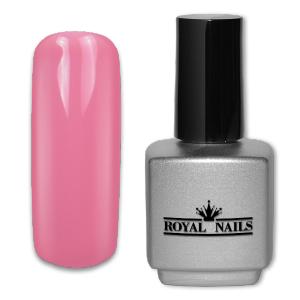 Royal Nails UV Gel Polish: UV gel polish Candy Pink 11 ml.