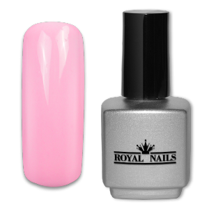 Royal Nails UV Gel Polish: UV gel polish Lavender Pink 11 ml.
