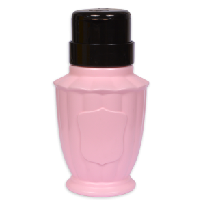 Royal Nails Liquids: Liquid Pump Royal Nails Rose 180 ml.