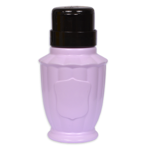 Royal Nails Liquids: Liquid Pump Royal Nails Purple 180 ml.