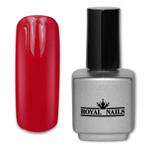 Royal Nails UV Gel Polish: UV gel polish Tasty Shiraz 11 ml.