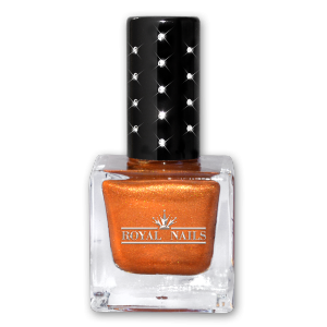 Royal Nails Nail Polish: Nail-Art Nail Polish No. 38