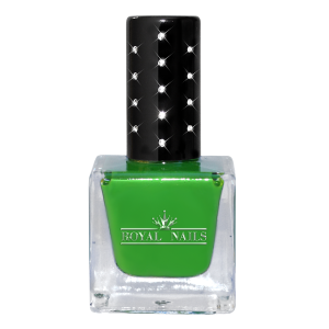Royal Nails Nail Polish: Nail-Art Nail Polish No. 100