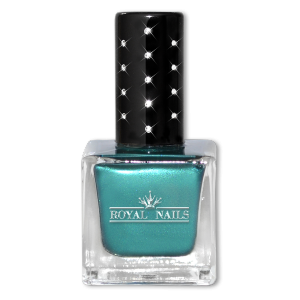 Royal Nails Nail Polish: Nail-Art Nail Polish No. 104