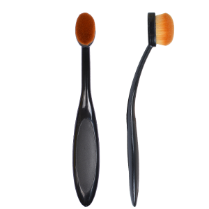 Royal Nails Brushes: Oval brush XS