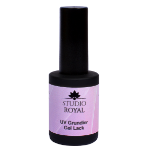 Royal Nails UV Gel Polish: UV gel adhesive polish Studio Royal, 10ml