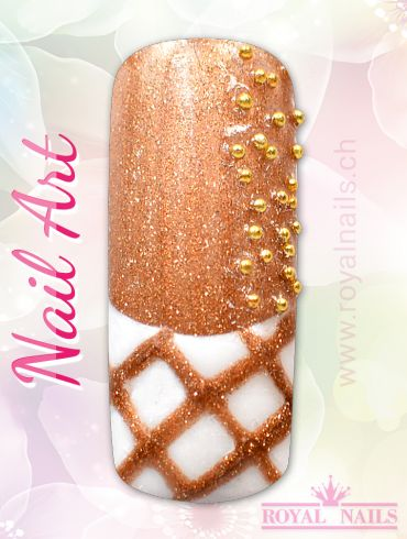 Nail Art Design Inspiration Nr. 73