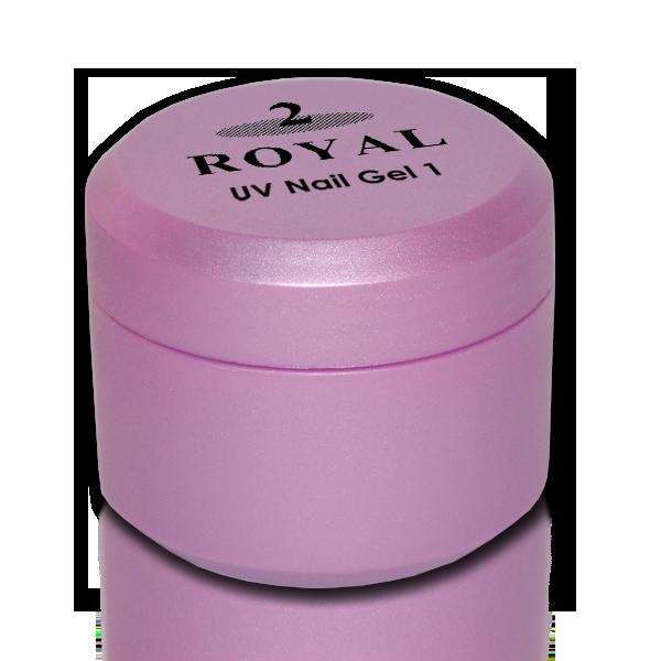 Royal 2 Nail-Studio Gel 1, Discount Nail online shop, Nail-UV gel ...